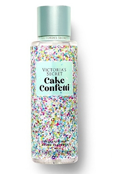 Victoria's Secret Victoria's Secret Body Mist Cake Confetti 250 Ml Renksiz